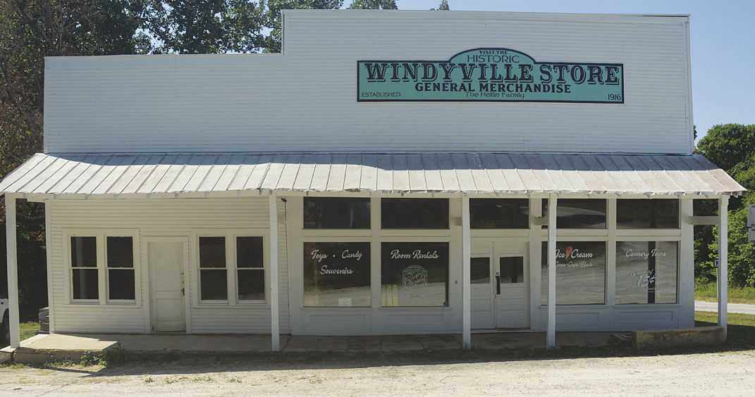 Windyville General Store and Canning Barn